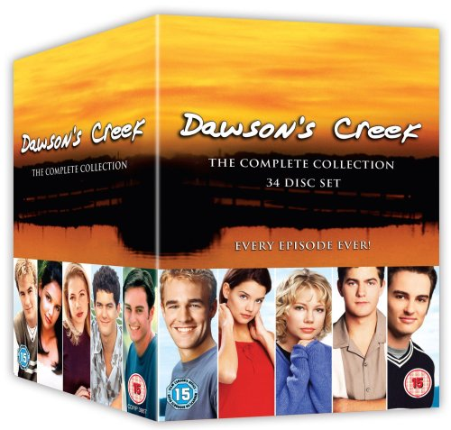 Dawson's Creek: The Complete Collection [DVD]