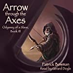 Arrow Through the Axes | Patrick Bowman