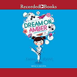 Dream On, Amber Audiobook