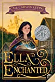 img - for Ella Enchanted (Trophy Newbery) book / textbook / text book