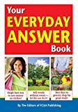 img - for Your EVERYDAY ANSWER Book book / textbook / text book