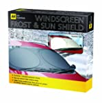 AA Car Essentials 5060114614604 Winds...