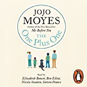 The One Plus One | [Jojo Moyes]