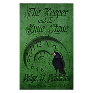 The Keeper and the Rune Stone (The Black Ledge Series)