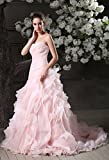 BessWedding-Womens-Sexy-Long-Pink-Sweetheart-Pleated-Evening-Gowns-Prom-Dresses