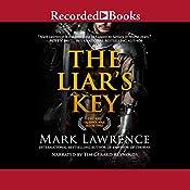 The Liar's Key | Mark Lawrence