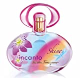 Incanto Shine by Salvatore Ferragamo Eau de Toilette Spray 30ml