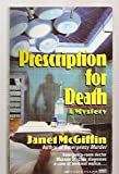 img - for Prescription for Death book / textbook / text book