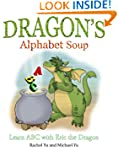 Children's Book: Dragon's Alphabet So...