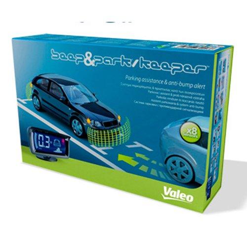Valeo-632023-Kit-complet-de-parctronic