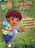 echange, troc Hemma - Go Diego Mon livre de jeux