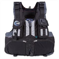 MTI Adventurewear Headwater High Buoyancy PFD Life Jacket by MTI Adventurewear