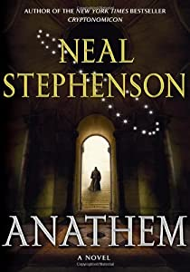 "Cover of ""Anathem"""