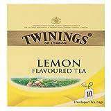 Twinings Lemon Tea, 10 Tea Bags