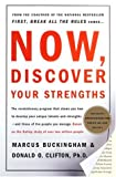 img - for Now, Discover Your Strengths book / textbook / text book