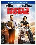 Daddy's Home [Blu-ray + DVD + Digital...