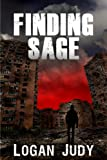 Finding Sage (The Rogue Book 1)