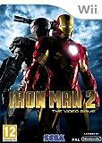 echange, troc Iron Man 2