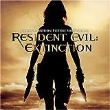 Resident Evil: Extinction (OST)