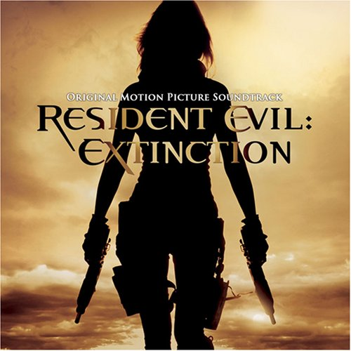 Various Artists - Resident Evil: Extinction (OST) - Zortam Music