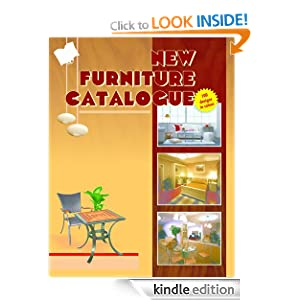 New Furniture Catalogue Ebook Editorial Board Kindle Store