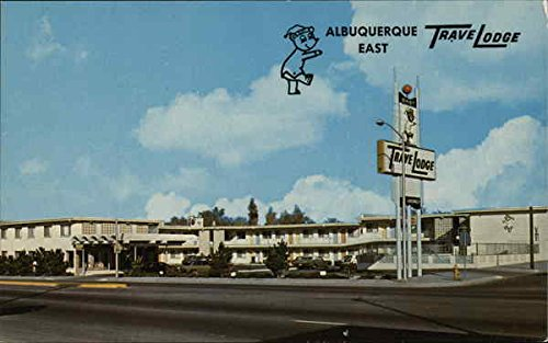 travelodge-3711-central-ave-ne-albuquerque-new-mexico-original-vintage-postcard