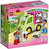 LEGO Duplo - El camión de los helados (10586)