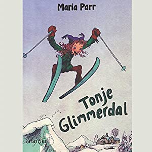 Tonje Glimmerdal Audiobook