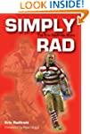 Simply Rad: The Kris Radlinski Story