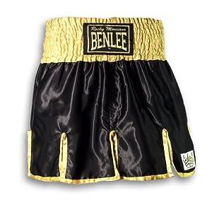 Benlee Thai Jupe femme Noir/Or FR : XL (Taille Fabricant : XL)