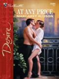 img - for At Any Price (Silhouette Desire) book / textbook / text book
