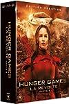 Hunger Games - La R�volte : Partie 2...