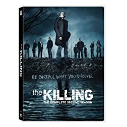 The Killing: Season Two