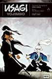 Usagi Yojimbo, Book 3: The Wanderer's Road