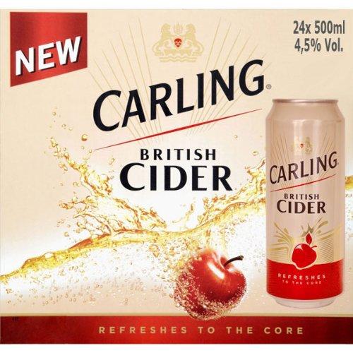 carling-british-cider-45-vol-24x-500ml-dose-kohlensaurehaltiges-apfelweingetrank