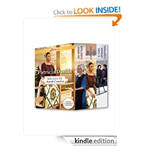 Patricia Davids Christmas Brides of Amish Country: An Amish Christmas\The Christmas Quilt\A Hope Springs Christmas