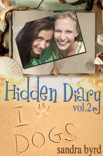Hidden Diary #2: Just Between Friends by Sandra Byrd ebook deal