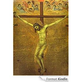 135 Color Paintings of Duccio di Buoninsegna - Italian Religious Painter (c. 1255-1260 - c. 1318-1319) (English Edition)