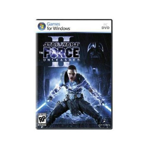 New L (Star Wars Force Unleashed 2 All Costumes)