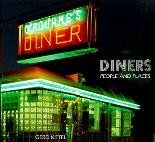Diners: People and Places: 1