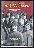 img - for NO TWO ALIKE: Those Maryknoll Sisters! book / textbook / text book