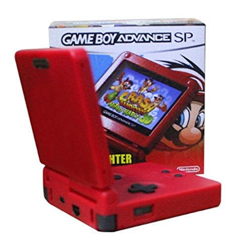 Best seller new 2.82 inch flip console more than 32 games built-in classic game