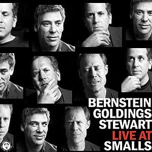 Bernstein/Goldings/Stewart - Live At Smalls