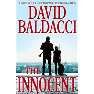 The Innocent Hardcover Book