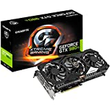 "Gigabyte GeForce GTX 980 Ti Extreme Gaming WINDFORCE X3 With ""Triangle Cool"" 6GB GDDR5 PCI-E Graphics Cards (Active, ATX, NVIDIA, GeForce GTX 980 Ti, GDDR5, 384bit, PCI Express 3.0)"