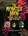 The Monster Book: Creatures, Beasts a...