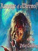 Rampage of a Werewolf - Peter Cushing