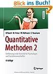 Quantitative Methoden 2: Einf�hrung i...