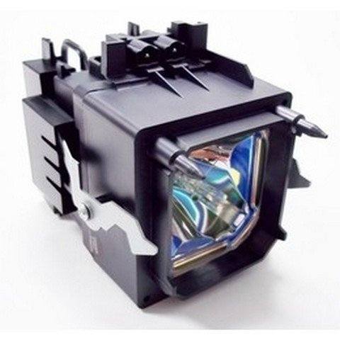 sony-kds-r60xbr1-tv-assembly-cage-with-high-quality-projector-bulb