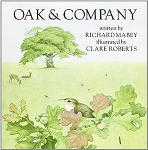 Oak and Company Richard Mabey